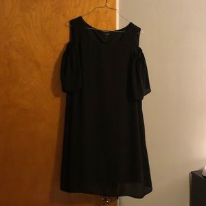 Little Black Apt 9 dress